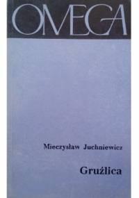 Gruźlica - Mieczysław Juchniewicz