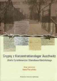 Gryps z Konzentrationslager Auschwitz Józefa Cyrankiewicza i Stanisława Kłodzińskiego - Irena Paczyńska