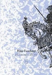 Harmonia caelestis - Péter Esterházy