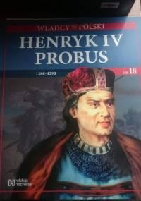 Henryk IV Probus - praca zbiorowa