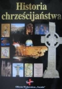 Historia chrześcijaństwa - praca zbiorowa