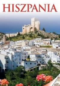 Hiszpania - praca zbiorowa