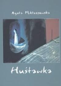 Huśtawka - Agata Miklaszewska