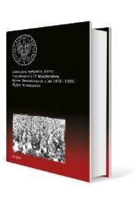 Instrukcje, wytyczne, pisma Departamentu IV Ministerstwa Spraw Wewnętrznych z lat 1962-1989. Wybór dokumentów - Filip Musiał, Adam Dziurok