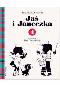 Jaś i Janeczka 4 - Annie M.G. Schmidt, Fiep Westendorp