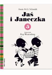Jaś i Janeczka 5 - Annie M.G. Schmidt, Fiep Westendorp