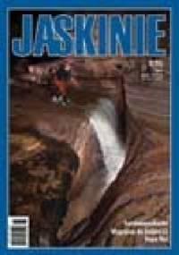 Jaskinie 2/2009 - Redakcja kwartalnika Jaskinie