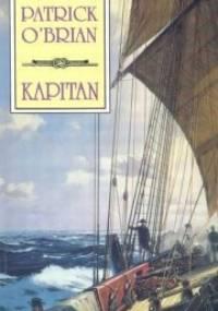 Kapitan - Patrick O'Brian