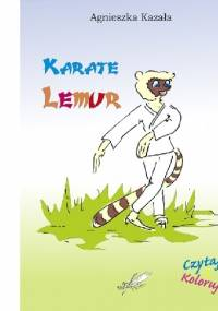 Karate lemur - Agnieszka Kazała