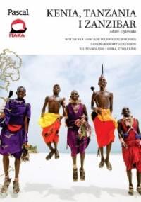 Kenia, Tanzania i Zanzibar - Złota Seria - praca zbiorowa