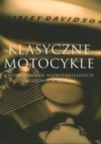 Klasyczne Motocykle - Roland Brown