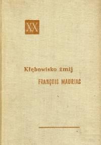 Kłębowisko żmij - François Mauriac