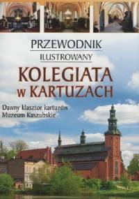 Kolegiata w Kartuzach - Katarzyna Szroeder-Dowjat