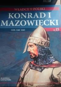 Konrad I Mazowiecki - praca zbiorowa