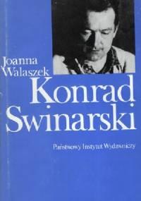 Konrad Swinarski i jego krakowskie inscenizacje - Joanna Walaszek