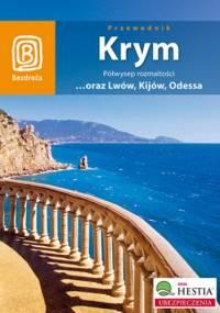 Krym. Półwysep rozmaitości. Wydanie 5 - Artur Grossman