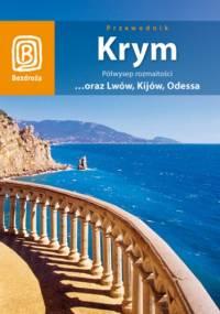 Krym. Półwysep rozmaitości (wydanie IV) - Artur Grossman