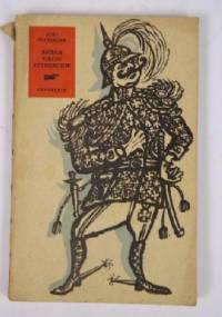 Księga pięciu szyderców - Kurt Tucholski