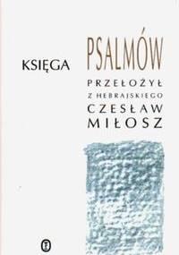 Księga Psalmów - autor nieznany