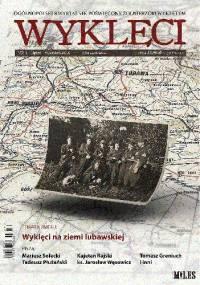 """Kwartalnik """"Wyklęci"""", nr 3 / lipiec 2016"""