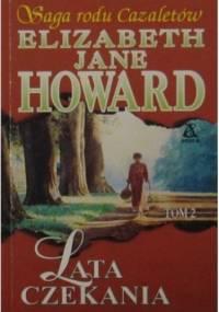 Lata czekania - Elizabeth Jane Howard