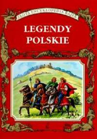 Legendy Polskie - Magdalena Grądzka