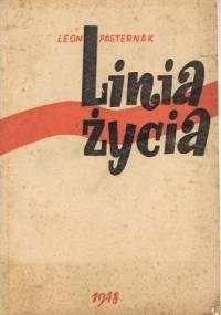 Linia życia - Leon Pasternak