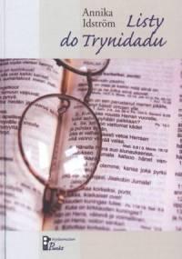 Listy do Trynidadu - Annika Idström
