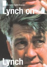Lynch on Lynch - David Lynch, Chris Rodley