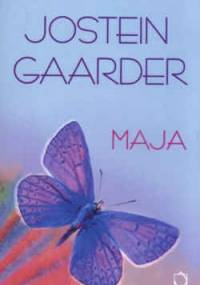 Maja - Jostein Gaarder
