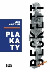 Majewski. Plakaty - Dorota Folga-Januszewska
