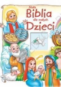 Mała Biblia dla małych Dzieci - Edicart Gruppo