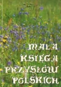 Mała księga przysłów polskich - Stanisław Nyczaj