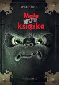 Mała zła książka - Magnus Myst