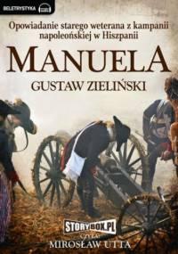 Manuela - Gustaw Zieliński