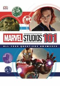 Marvel Studios 101: All Your Questions Answered - Adam Bray