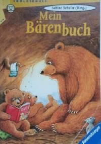 Mein Bärenbuch - Sabine Schuler