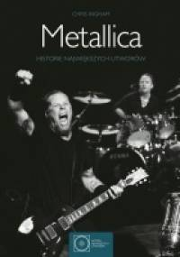 Metallica. Historie największych utworów - Chris Ingham