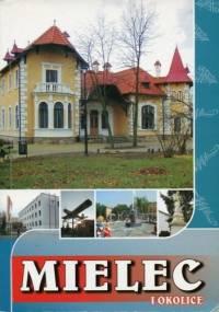 Mielec i okolice - Czesław Kulczycki