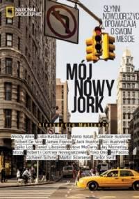 Mój Nowy Jork - Alessandra Mattanza