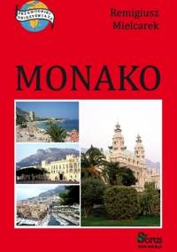Monako - Remigiusz Mielcarek