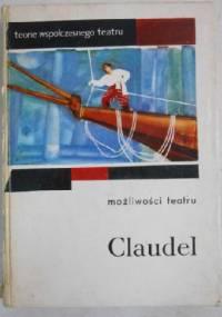 Możliwości teatru - Paul Claudel