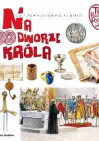 Na dworze Króla - Jarosław Gryguć