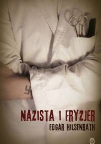 Nazista i fryzjer - Edgar Hilsenrath