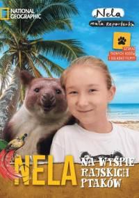 Nela na wyspie rajskich ptaków - Nela
