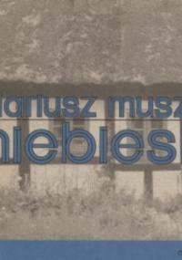 Niebieski - Dariusz Muszer