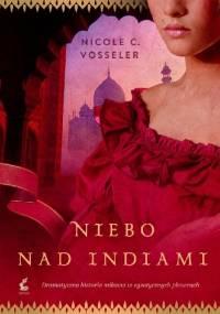 Niebo nad Indiami - Nicole C. Vosseler