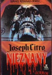 Nieznany - Joseph Citro