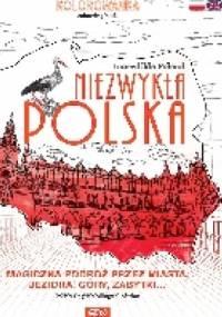 Niezwykła Polska. Magiczna podróż przez miasta, jeziora, góry, zabytki... - Wydanie zbiorowe