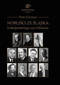 Nobliści ze Śląska - Piotr Geiner